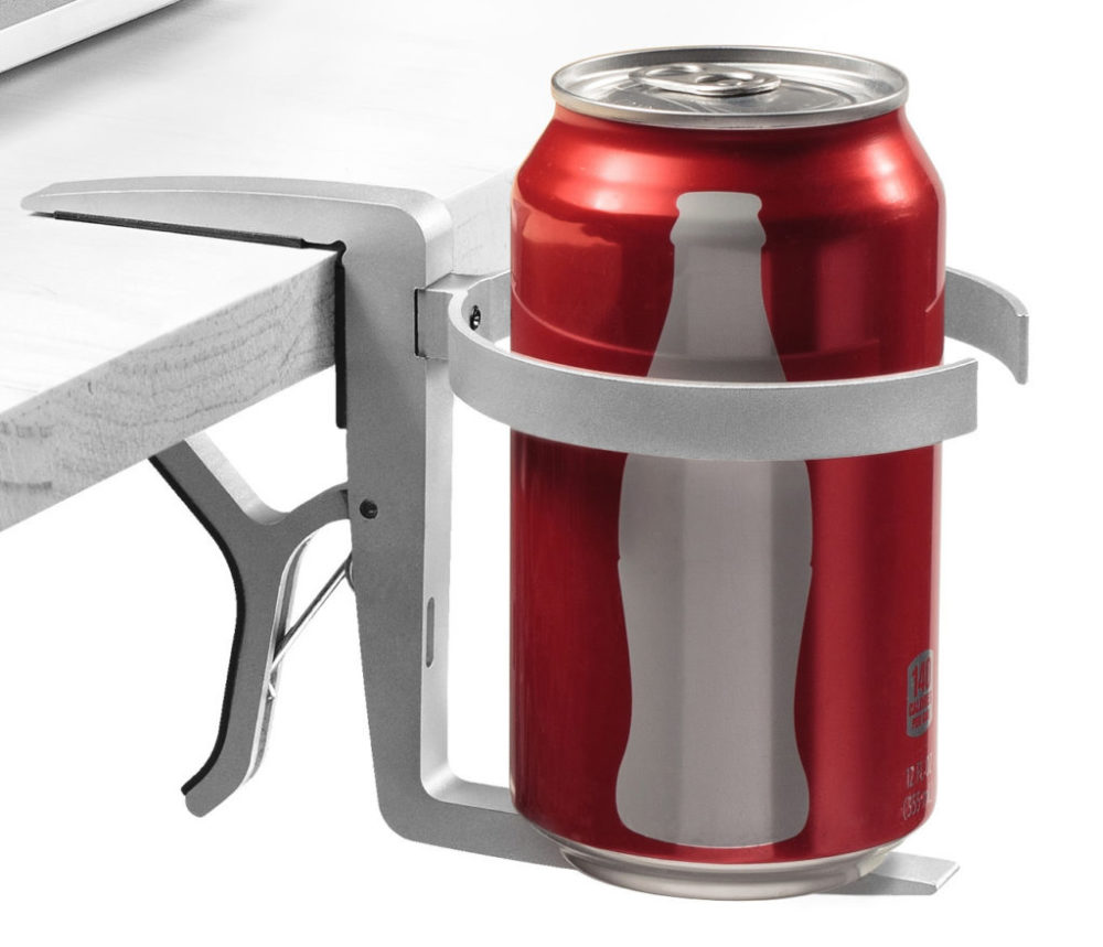 Vector Soda Can